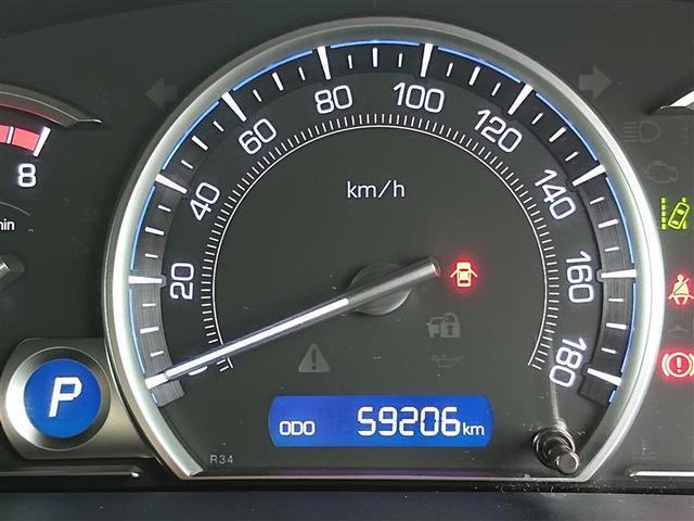 Gi ブラックテーラード 革シート ミュージックプレイヤー接続可 バックカメラ ETC 両側電動スライド LEDヘッドランプ 乗車定員7人 3列シート 記録簿(8枚目)