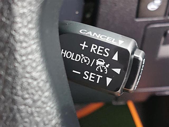 2.5S Cパッケージ 革シート メモリーナビ 衝突被害軽減システム ETC 両側電動スライド LEDヘッドランプ ウオークスルー 乗車定員7人 3列シート 記録簿(9枚目)