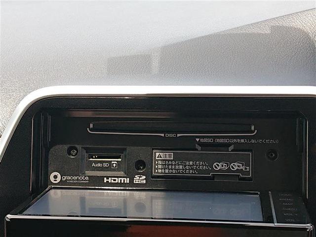 G クエロ フルセグ ミュージックプレイヤー接続可 バックカメラ 衝突被害軽減システム 両側電動スライド LEDヘッドランプ 乗車定員7人 3列シート 記録簿(6枚目)