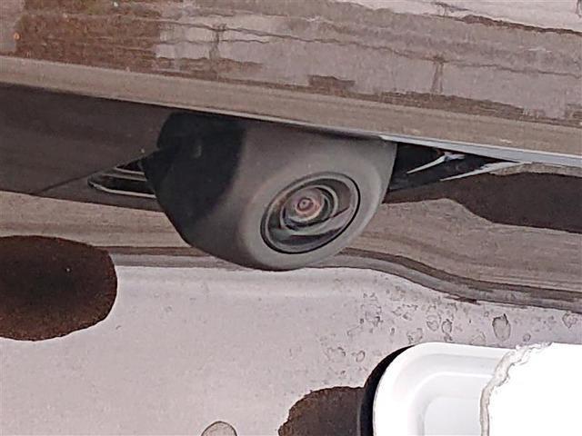 G クエロ フルセグ ミュージックプレイヤー接続可 バックカメラ 衝突被害軽減システム 両側電動スライド LEDヘッドランプ 乗車定員7人 3列シート 記録簿(16枚目)