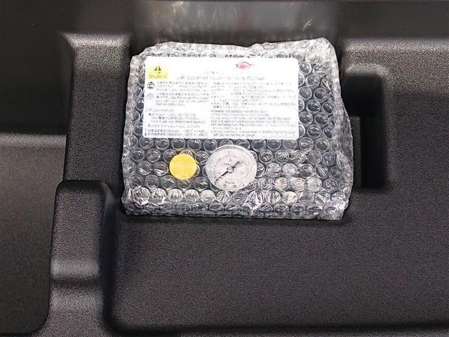 G クエロ フルセグ ミュージックプレイヤー接続可 バックカメラ 衝突被害軽減システム 両側電動スライド LEDヘッドランプ 乗車定員7人 3列シート 記録簿(18枚目)
