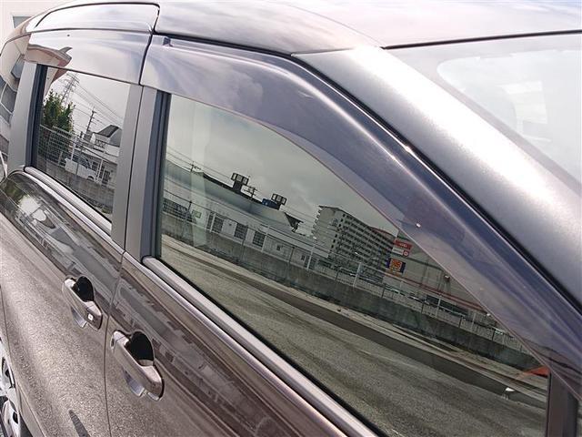 G クエロ フルセグ ミュージックプレイヤー接続可 バックカメラ 衝突被害軽減システム 両側電動スライド LEDヘッドランプ 乗車定員7人 3列シート 記録簿(20枚目)