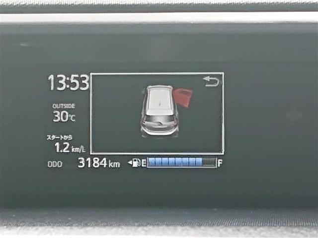 Sスタイルブラック ミュージックプレイヤー接続可 バックカメラ 衝突被害軽減システム ETC LEDヘッドランプ 記録簿(8枚目)