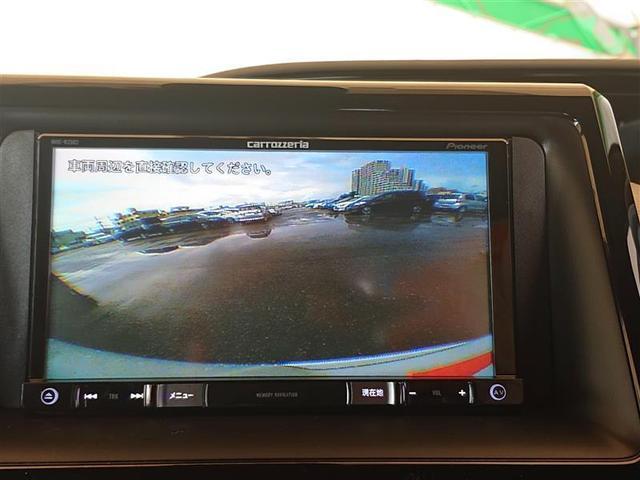 Si ダブルバイビーII メモリーナビ DVD再生 ミュージックプレイヤー接続可 バックカメラ 衝突被害軽減システム ETC 両側電動スライド LEDヘッドランプ ウオークスルー 乗車定員8人 3列シート 記録簿(7枚目)