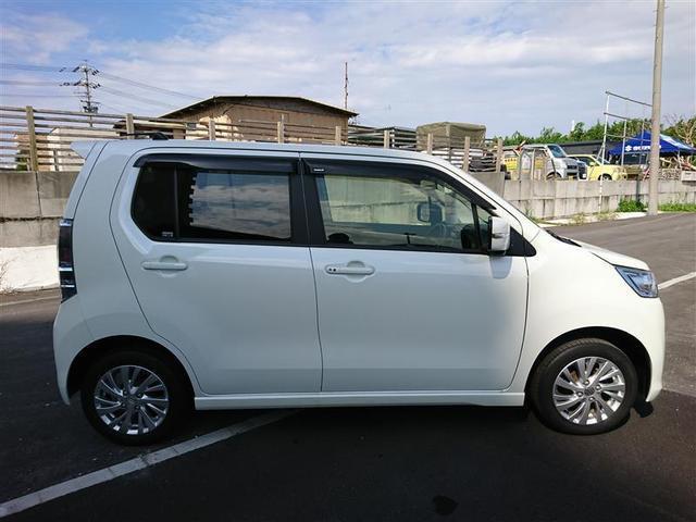 「スズキ」「ワゴンRスティングレー」「コンパクトカー」「沖縄県」の中古車10