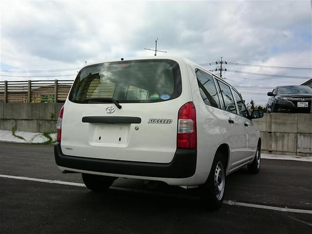 「トヨタ」「サクシードバン」「ステーションワゴン」「沖縄県」の中古車9