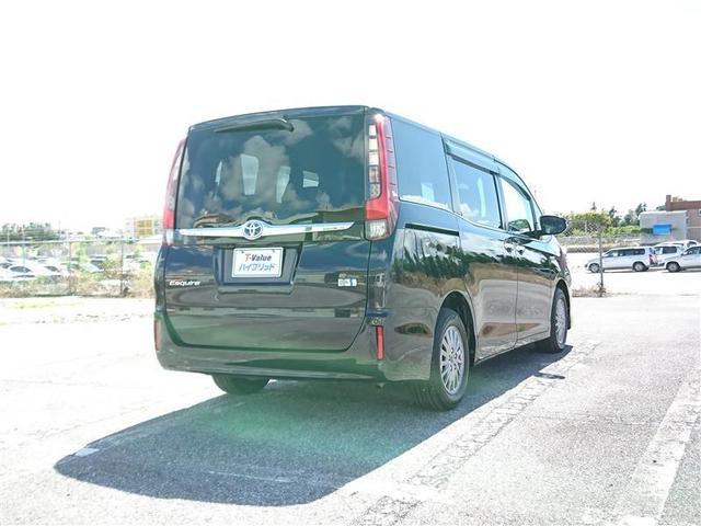 「トヨタ」「エスクァイア」「ミニバン・ワンボックス」「沖縄県」の中古車5
