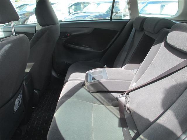 「トヨタ」「カローラフィールダー」「ステーションワゴン」「沖縄県」の中古車9