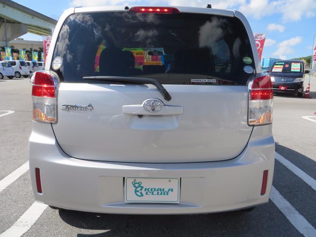 トヨタ スペイド X ナビTV ETC パワースライドドア 新品タイヤ付き