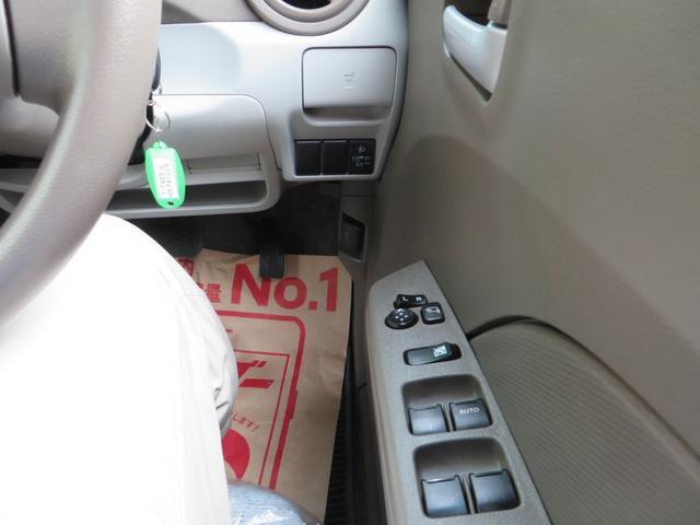 運転席ドアパネル、電動格納ミラー&調整、パワーウィンドウ、集中ドアロック、ヘッドライト光軸調整、各種スイッチ類。