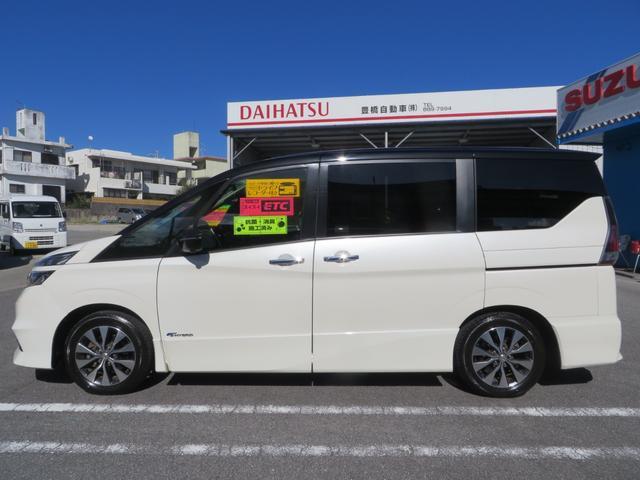 「日産」「セレナ」「ミニバン・ワンボックス」「沖縄県」の中古車8
