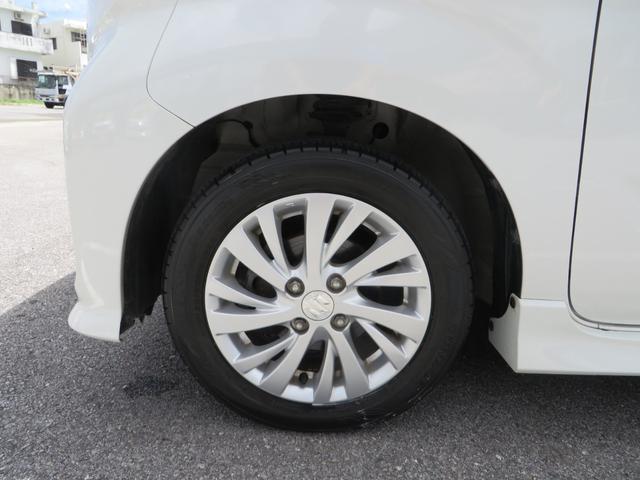 「スズキ」「スペーシアカスタム」「コンパクトカー」「沖縄県」の中古車9