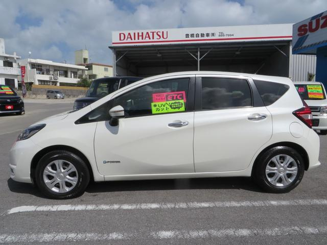 「日産」「ノート」「コンパクトカー」「沖縄県」の中古車40