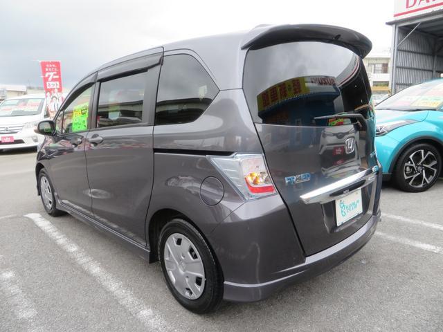 「ホンダ」「フリード」「ミニバン・ワンボックス」「沖縄県」の中古車8