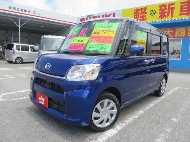「ダイハツ」「タント」「コンパクトカー」「沖縄県」の中古車40