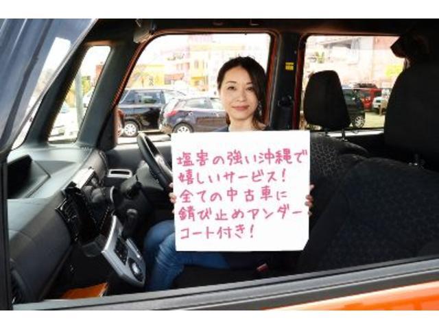 「ダイハツ」「タント」「コンパクトカー」「沖縄県」の中古車44