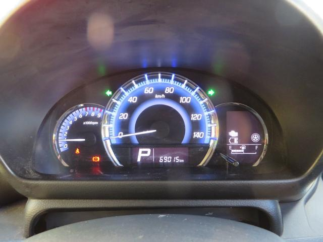 XS HIDヘッドライト&フォグ 両側パワースライドドア ナビ・TV・CD・DVD・ブルートゥース・ETC付き(26枚目)