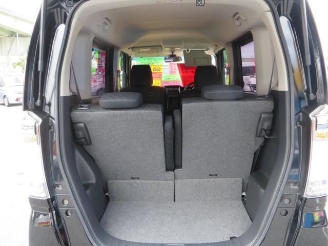 G・Aパッケージ レーダーブレーキサポート搭載 ナビ・フルセグTV・CD・DVD・ブルートゥース・バックカメラ・ETC・ドライブレコーダー(13枚目)