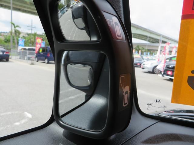G・Aパッケージ レーダーブレーキサポート搭載 ナビ・フルセグTV・CD・DVD・ブルートゥース・バックカメラ・ETC・ドライブレコーダー(34枚目)