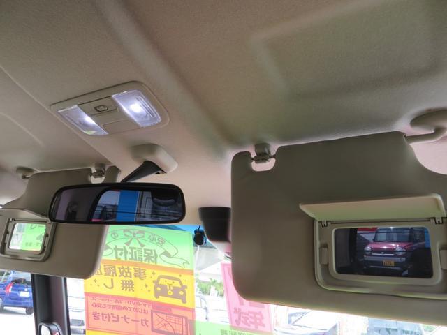 G・Aパッケージ レーダーブレーキサポート搭載 ナビ・フルセグTV・CD・DVD・ブルートゥース・バックカメラ・ETC・ドライブレコーダー(36枚目)