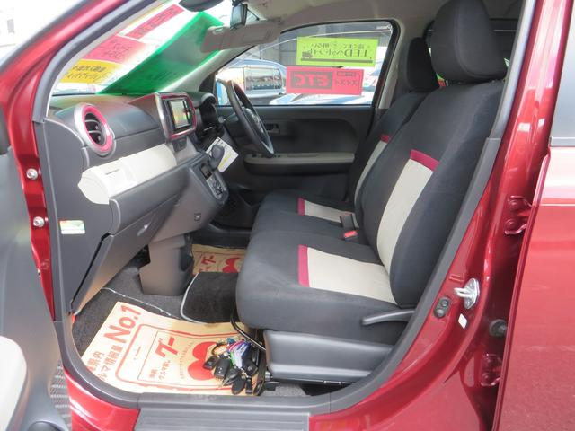 モーダ S レーダーブレーキサポート搭載 リアクリアランスソナー 純正7インチワイドナビ・TV・CD・DVD・ブルートゥース・バックカメラ・ETC付き LEDヘッドライト(10枚目)
