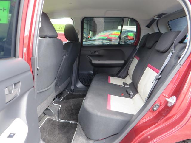 モーダ S レーダーブレーキサポート搭載 リアクリアランスソナー 純正7インチワイドナビ・TV・CD・DVD・ブルートゥース・バックカメラ・ETC付き LEDヘッドライト(12枚目)