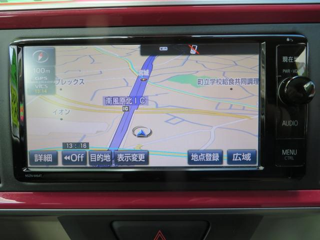 モーダ S レーダーブレーキサポート搭載 リアクリアランスソナー 純正7インチワイドナビ・TV・CD・DVD・ブルートゥース・バックカメラ・ETC付き LEDヘッドライト(20枚目)