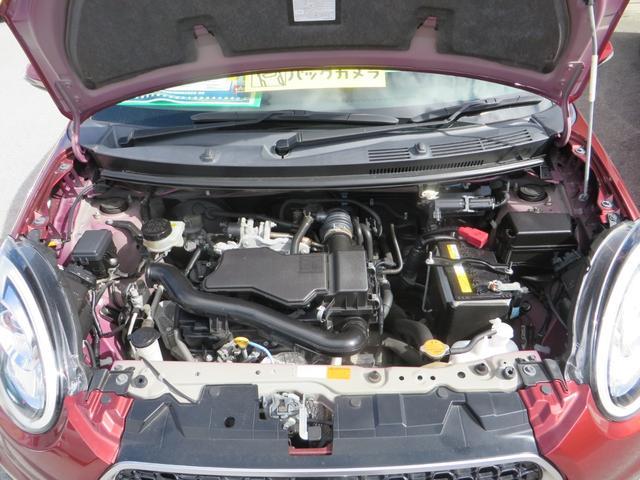 モーダ S レーダーブレーキサポート搭載 リアクリアランスソナー 純正7インチワイドナビ・TV・CD・DVD・ブルートゥース・バックカメラ・ETC付き LEDヘッドライト(35枚目)