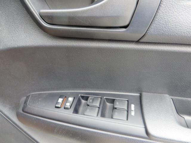 運転席ドアパネル