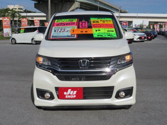 G・Lパッケージ レーダーブレーキサポート搭載 レザーハーフシート ナビ・フルセグTV・CD・DVD・ブルートゥース・バックカメラ オートクルーズ HIDヘッドライト オートライト(2枚目)