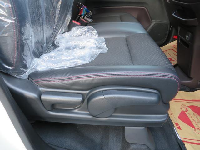 G・Lパッケージ レーダーブレーキサポート搭載 レザーハーフシート ナビ・フルセグTV・CD・DVD・ブルートゥース・バックカメラ オートクルーズ HIDヘッドライト オートライト(16枚目)