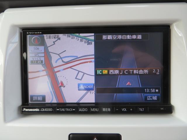 7インチナビ付き、フルセグTV・CD録音・DVD再生・ブルートゥース通話音楽再生・SD・USB・HDMI対応のすぐれもの。
