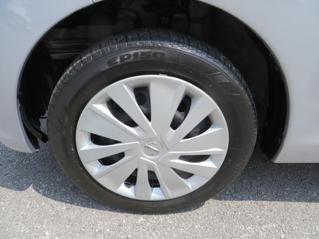 走行少ない9千km台☆新品タイヤ4本交換します。