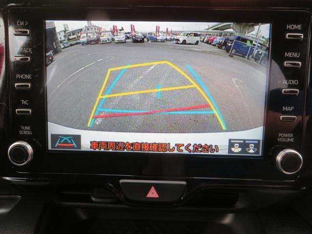 トヨタ純正8インチモニター付き!スマホ連携アプリ、Miracast、ブルートゥース、バックカメラ、ステアリングオーディオスイッチ対応。