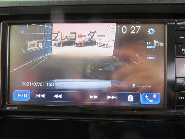 7インチワイドナビ付き!フルセグTV・CD・DVD・ブルートゥース・バックカメラ・ドライブレコーダー・ETC付き!