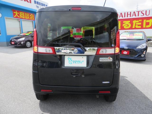 Gリミテッド デュアルレーダーブレーキサポート搭載 パワースライドドア ハイブリッド ナビTV・CD・ブルートゥース・バックカメラ・ETC付き(6枚目)