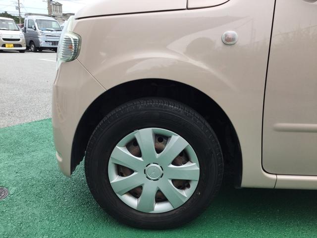「ダイハツ」「ミラココア」「軽自動車」「沖縄県」の中古車21