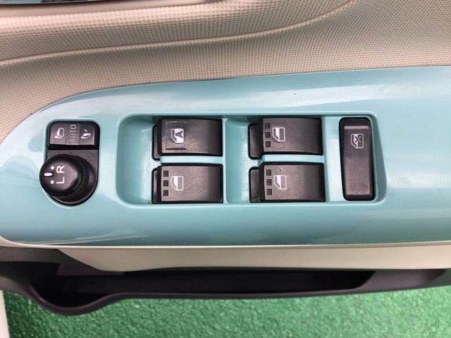 Gメイクアップ SAII LEDヘッドランプ 両側パワースライドドア キーフリーシステム(32枚目)