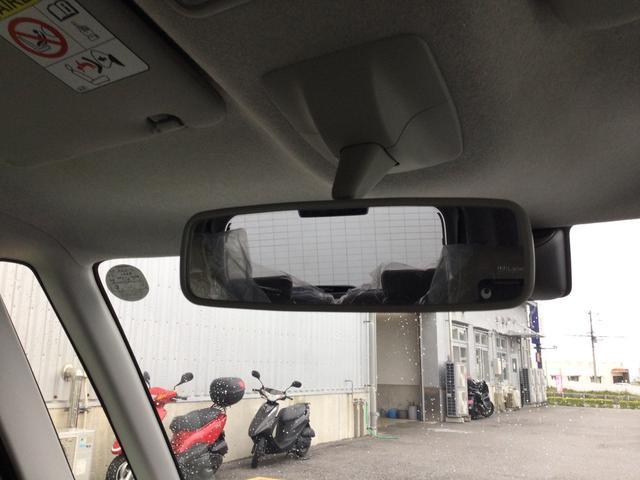 Gメイクアップ SAII LEDヘッドランプ 両側パワースライドドア キーフリーシステム(42枚目)