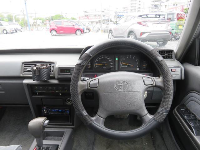「トヨタ」「マークIIワゴン」「ステーションワゴン」「沖縄県」の中古車7