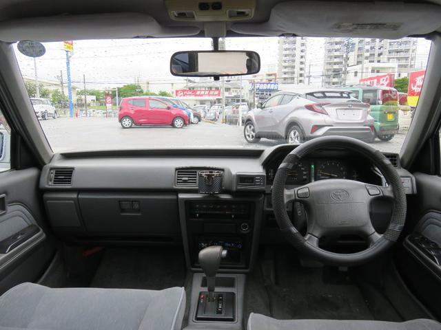 「トヨタ」「マークIIワゴン」「ステーションワゴン」「沖縄県」の中古車8