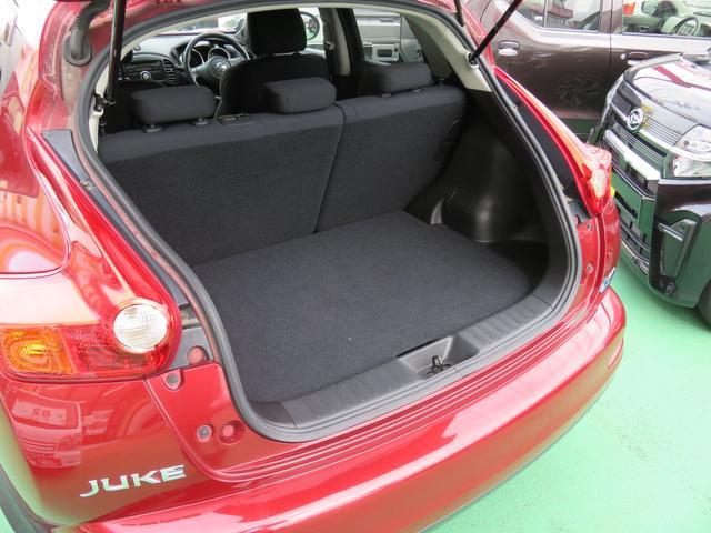「日産」「ジューク」「SUV・クロカン」「沖縄県」の中古車9