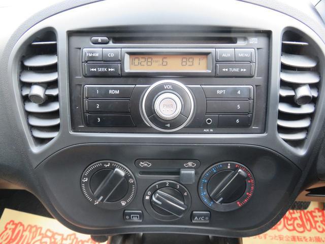 「日産」「ジューク」「SUV・クロカン」「沖縄県」の中古車14