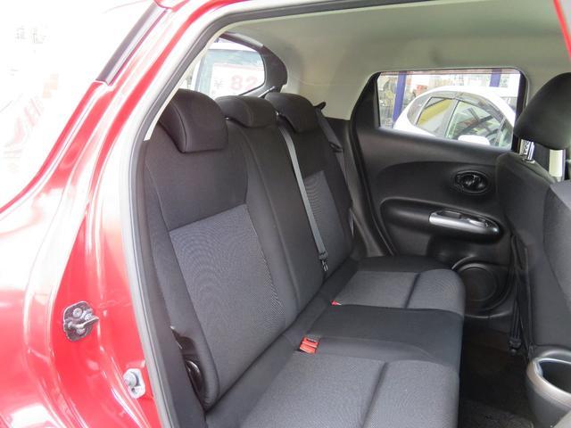「日産」「ジューク」「SUV・クロカン」「沖縄県」の中古車16