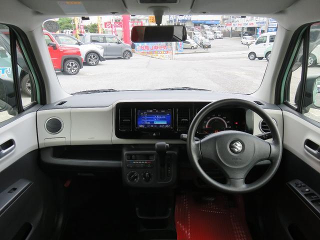 アイドリングストップ機能装備!より低燃費でお財布にも環境にも優しいお車です。