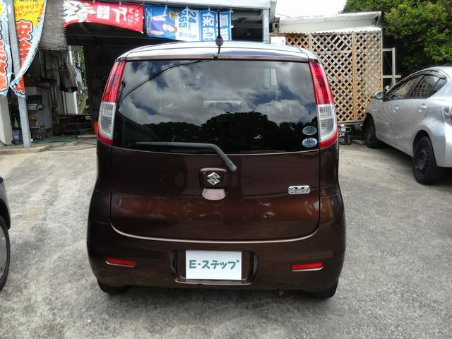 「スズキ」「MRワゴン」「コンパクトカー」「沖縄県」の中古車3