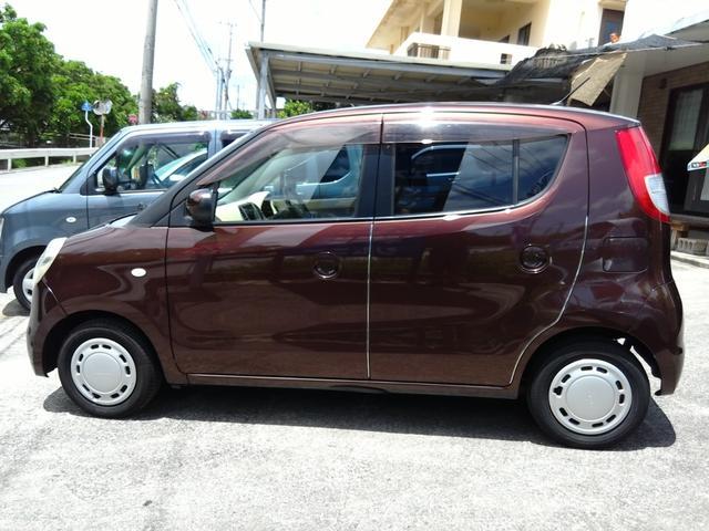 「スズキ」「MRワゴン」「コンパクトカー」「沖縄県」の中古車5