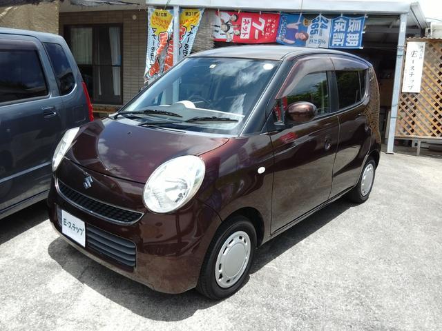 「スズキ」「MRワゴン」「コンパクトカー」「沖縄県」の中古車7