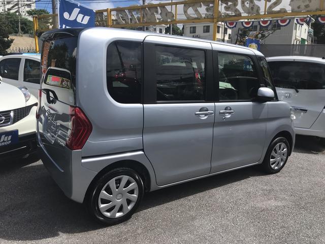 「ダイハツ」「タント」「コンパクトカー」「沖縄県」の中古車10
