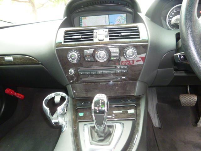 「BMW」「6シリーズ」「クーペ」「沖縄県」の中古車4